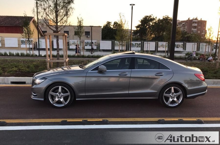 For sale mercedes benz cls class year 2011 diesel for Mercedes benz alabama