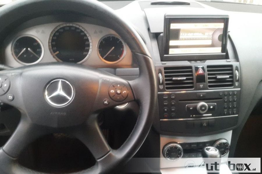 For Sale Mercedes Benz C Class Year 2007 Automatic