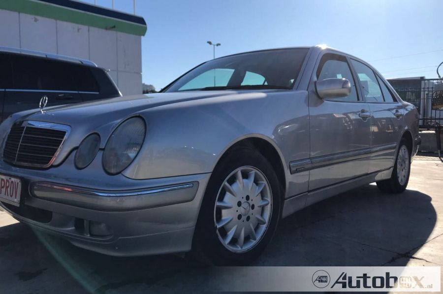 For sale mercedes benz e class year 2001 diesel for 2001 mercedes benz e320 for sale